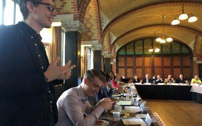 Lidmaatschap Business Club Moerdijk